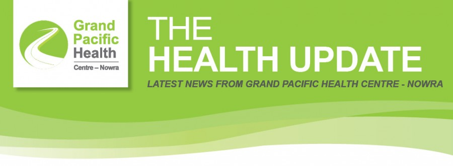 The Health Update2