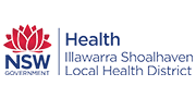 Local Health District logo