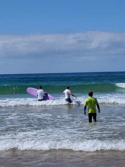 waves of wellness shoalhaven